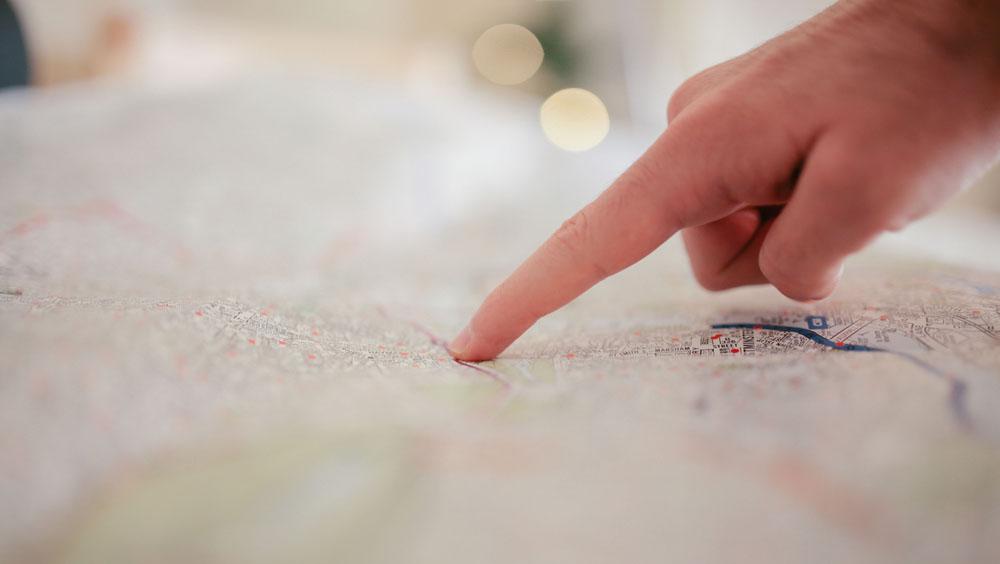 7 Najczęstszych błędów: Pozycjonowanie Lokalne