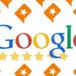 tlo gwiazdki google