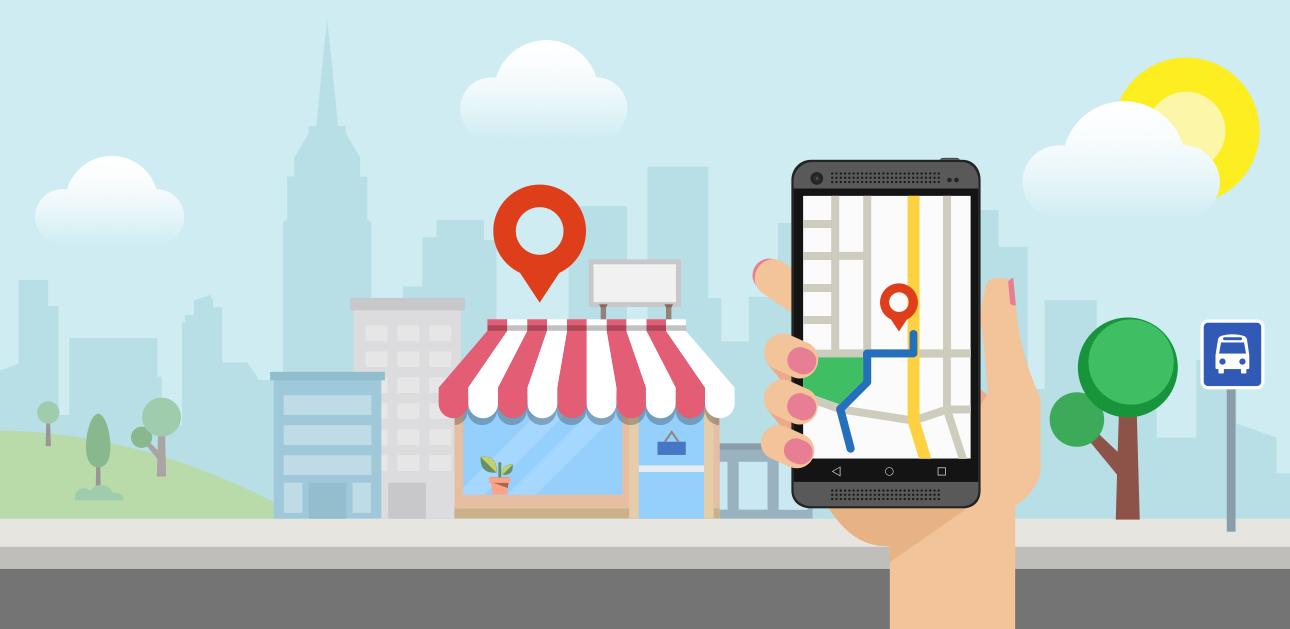 Wygodne i szybkie przejmowanie wizytówek Google Moja Firma