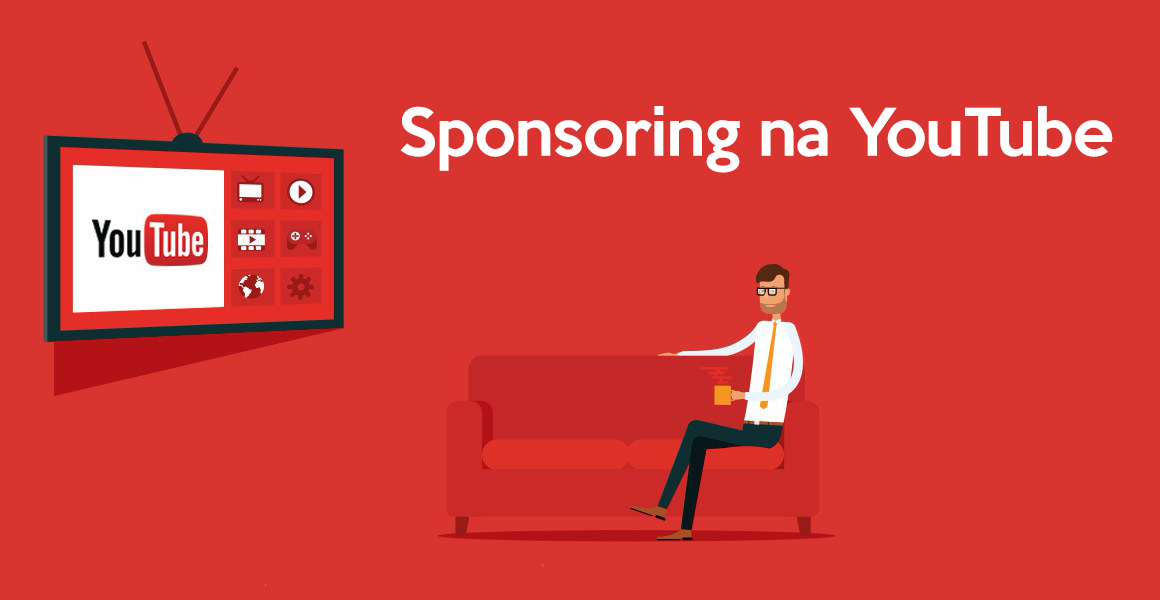 Sponsorowanie i Wspieranie kanału na YouTube