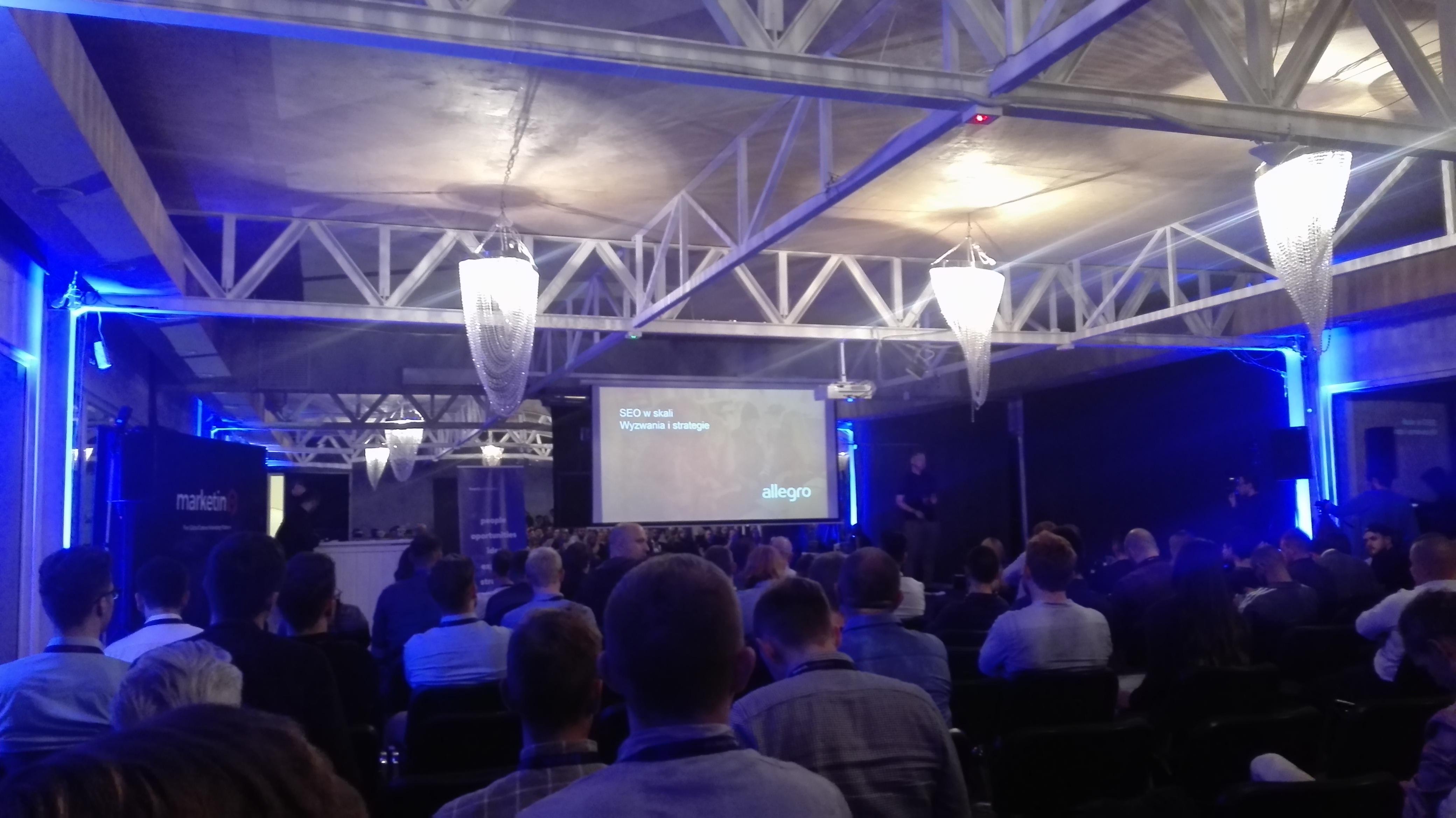 Search.conference – Relacja z nowej konferencji