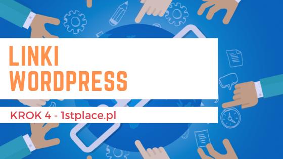 Linki WordPress