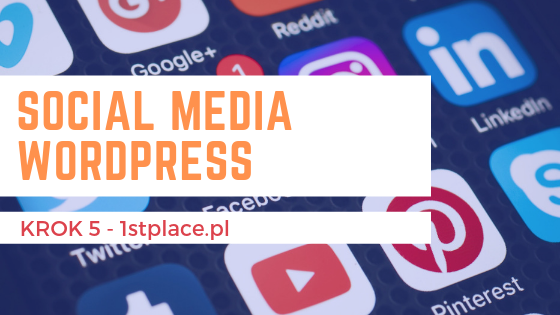 Social Media WordPress