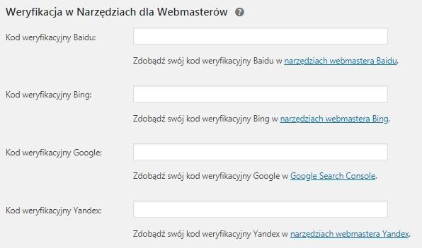narzedzia webmasterow GSC