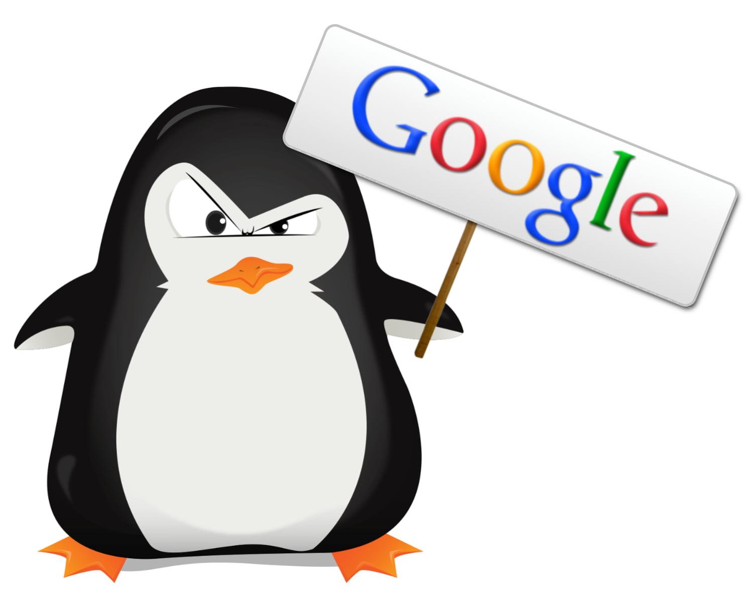 Aktualizacja Google – Pingwin! – Jeszcze w tym roku (2015)