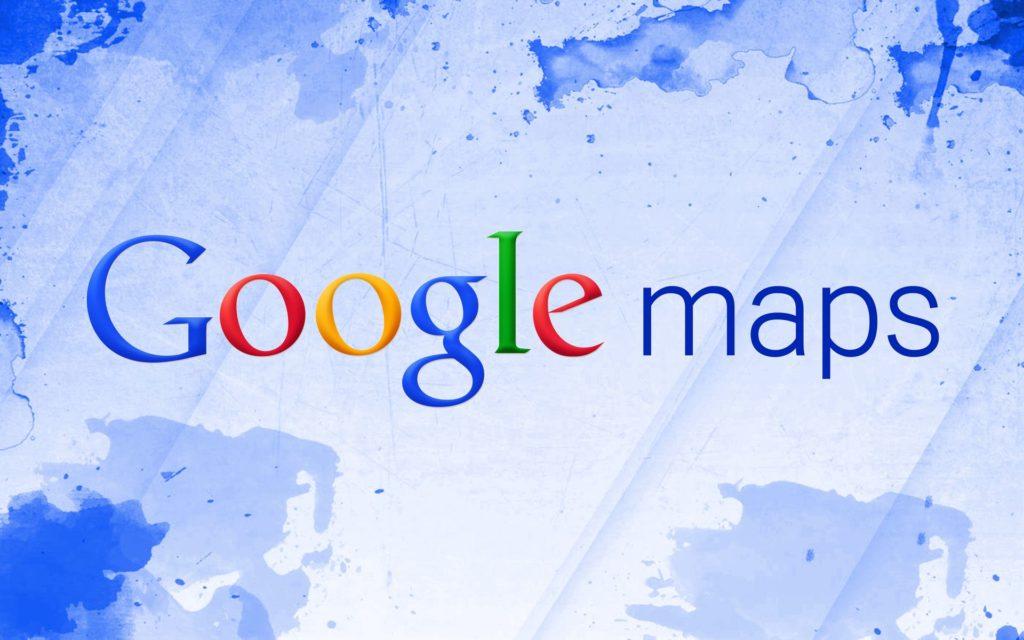 Aktualizacja Map Google! – iOS.