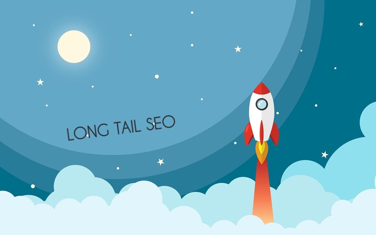 Long Tail – pozycjonowanie długiego ogona – czym jest?